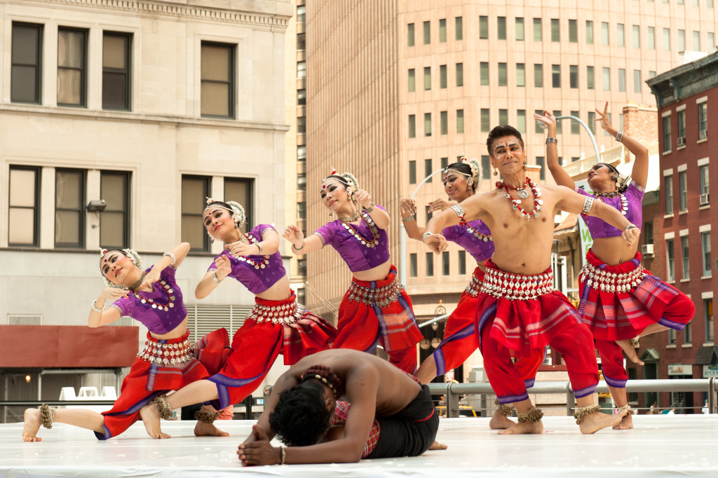 Sutra Dance Company, Photo Credit: Darial Sneed