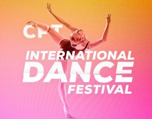 CPT International Dance Festival