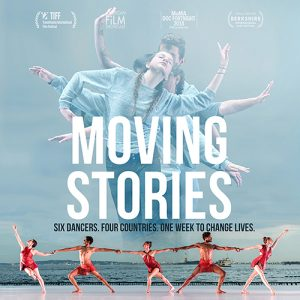 Moving Stories Documentary at Hamptons Doc Fest @ Bay Street Theater | Sag Harbor | New York | United States