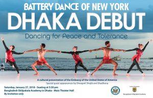 Dhaka, Bangladesh Performance and Workshop Tour @ Dhaka | Dhaka Division | Bangladesh