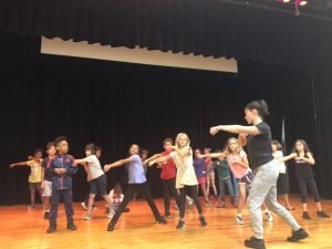 Arts in Education – PS376Q Residency 2020 @ PS376Q | New York | United States